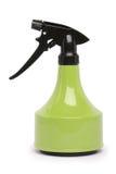 spray för flaskgreen royaltyfria bilder
