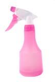 Spray für Wasser Lizenzfreies Stockbild