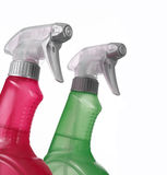 Spray Gun Royalty Free Stock Image