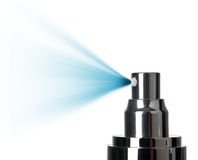 Spray nozzle close-up Stock Images