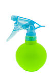 Sprayer Royalty Free Stock Photography