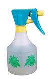Sprayer bottle Royalty Free Stock Photos
