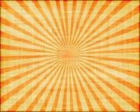 Sprazzo di sole di Grunge Immagine Stock Libera da Diritti