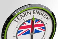 Sprechen Sie Englisch vektor abbildung