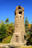 Spremberg Bismarck tower Stock Images