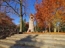 Spremberg Bismarck tower Royalty Free Stock Photos