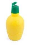 Spremuta di limone Immagine Stock