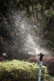 Sprengerwasser Lizenzfreies Stockbild