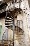 sprial лестницы Стоковые Изображения
