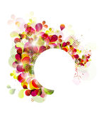 Spring abstract background Royalty Free Stock Photography