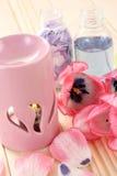 Spring aroma Royalty Free Stock Image