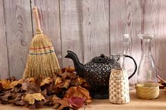 When the spring or autumn season comes, it`s time to organize the garden. During cleaning works, various garden tools are useful which shorten the working time Stock Photos