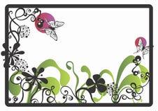 Spring background Stock Photos