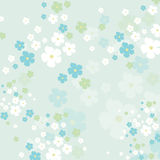 Spring background Stock Photo