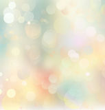 Spring background blur. Abstract colorful sunny good mood spring background Stock Images
