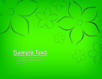 Spring background concept Royalty Free Stock Photos