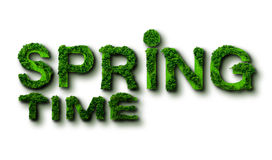 Spring Time Stock Images
