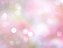 Spring blurred pink background. Royalty Free Stock Photo