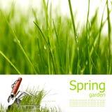 Spring board concept Stock Photos