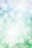 Spring bokeh background royalty free stock images