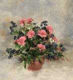 Spring Bouquet Stock Image