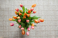 Spring bouquet Royalty Free Stock Images