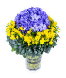 Spring bouquet Royalty Free Stock Image