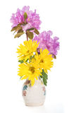 Spring bouquet Royalty Free Stock Photos