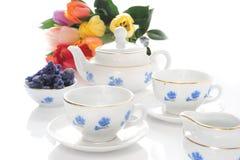 Spring Breakfast Royalty Free Stock Photos