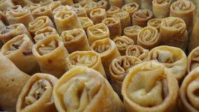 Spring Broodjes op Stock Foto