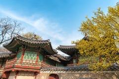 Seoul Korea Stock Photo