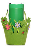 Spring charity collection Royalty Free Stock Images