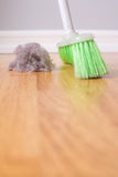 Spring Cleaning Royalty Free Stock Photos