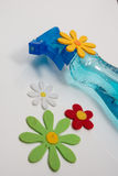 Spring-cleaning Royalty Free Stock Image