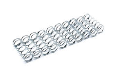 Spring Coil Stock Images