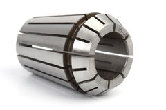 Spring collet chuck Stock Photos