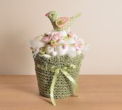 Spring decoration Royalty Free Stock Photos