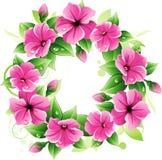 Spring design Royalty Free Stock Image