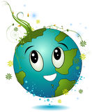 Spring Earth Stock Photography