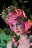 Spring Fairie Stock Images