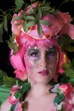Spring Fairie Royalty Free Stock Image
