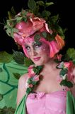 Spring Fairie Royalty Free Stock Photography