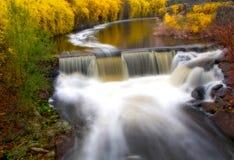 Spring Falls stock photos