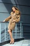 Spring Fashion Stock Photo