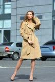 Spring Fashion Stock Image
