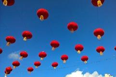 Spring festival in China Stock Photo