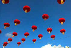 Spring festival in China Royalty Free Stock Photography