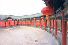 Spring Festival Royalty Free Stock Photography
