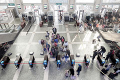 Free Spring Festival Travel Rush Comes Stock Image - 36982631