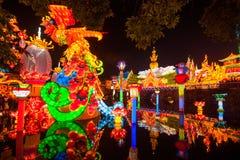 Spring Festival in Royalty Free Stock Image